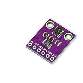 APDS-9930 Licht und Abstands-Sensor I2C Bus digital für Arduino, Raspberry Pi