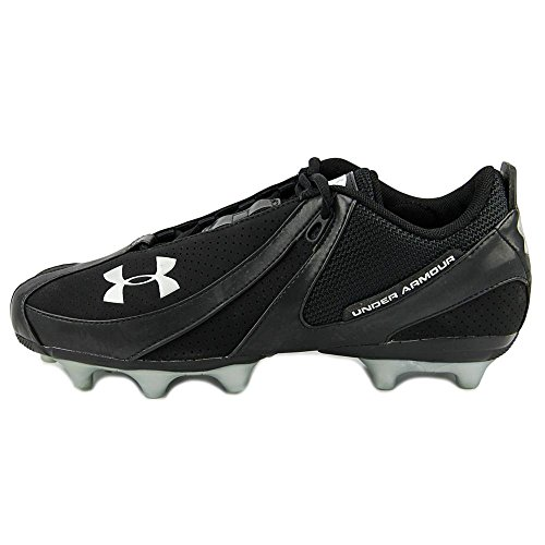 Under Armour UA Womens Contender Synthétique Baskets Black-Silver