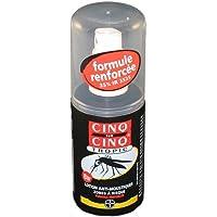 Cinq sur Cinq Tropic Lotion Anti-moustiques 75 ml