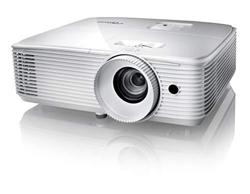Optoma HD27e Vidéoprojecteur DLP Full Haute Définition...