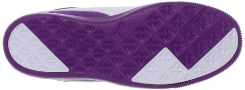 Puma  Glyde Lite Lo City Wn's,  Sneaker donna Viola (Violett (sparkling grape 02))
