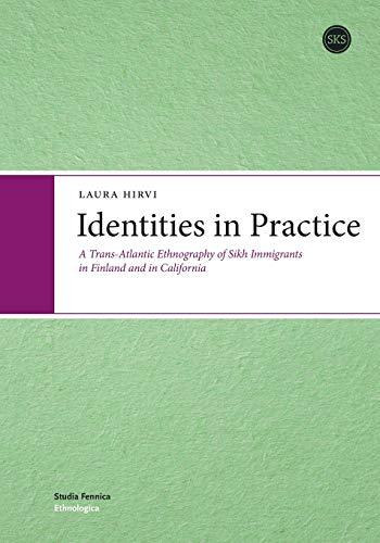 Identities in Practice di Laura Hirvi
