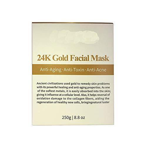 ZUZU Petals Mask Feuchtigkeitsspendende Gesichtsmaske Whitening Feuchtigkeitsspendende Feuchtigkeitsspendende waschbare Tages- und Nachtmaske Anti-Aging Skin Care -