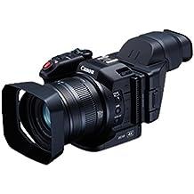 Canon Cinema EOS XC10 Kit Handheld camcorder 13.36MP CMOS Full HD Black - Camcorders (13.36 MP, CMOS, 12 MP, 8.29 MP, 8.9-89 mm, 5.8 cm)