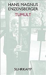 Tumult (suhrkamp taschenbuch)