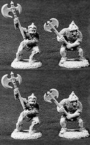 Desconocido Reaper Miniatures 06027 - Metal Miniatura (sin Pintar) Importado de Alemania