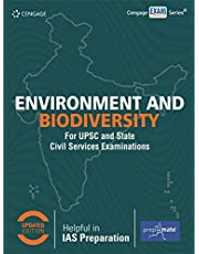 Environment and Biodiversity for UPSC and State Civil Servi