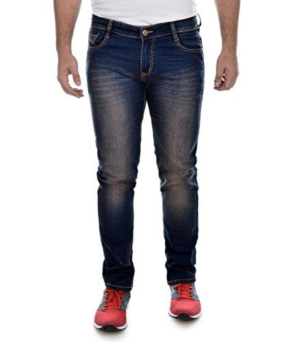 Ben-Martin-Regular-Fit-For-Men-Boys-Denim-Jeans-Color-Dark-Blue-Size-BMWJJ-3-BROWN