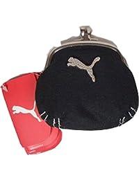 Puma Sparkle Purse. Portemonnaie. Geldbörse. Wallet. Modisches und zeitloses Design. ca. 12 x 10 cm