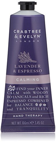 Crabtree & Evelyn Lavender Hand Therapy, 100 ml -