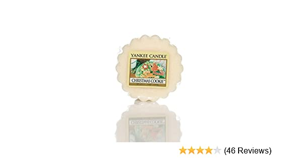 Yankee Candle Christmas Cookie Tart 22 g