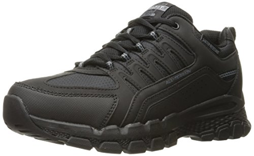 Skechers Outland 2.0-Rip-Staver, Baskets Hautes Homme