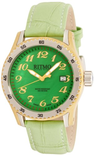 ritmo-mundo-womens-233-yg-green-mop-extreme-quartz-mother-of-pearl-dial-watch