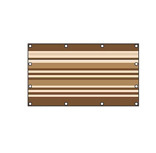 JFJL Quadratisches Uvblock Sonnen Schatten Segel Vervollkommnen Für Patio Garten Im Freien, Schatten Rate 90% Gewebe Sonnenschutz Tuch mit Ösen Für Pergola Abdeckungs Überdachung,0.9M×1.8M