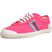 Calzado Deportivo para Mujer, Color Rosa, Marca KAWASAKI, Modelo Calzado Deportivo para Mujer