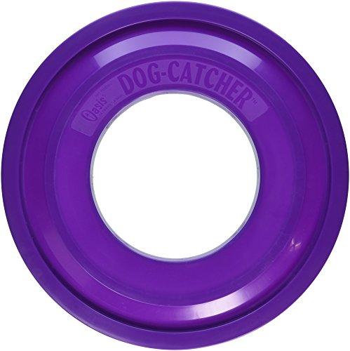 Artikelbild: Kordon/Oasis (Novalek) doa80035Hund Catcher Flying Disc, 12Zoll, Farben variieren
