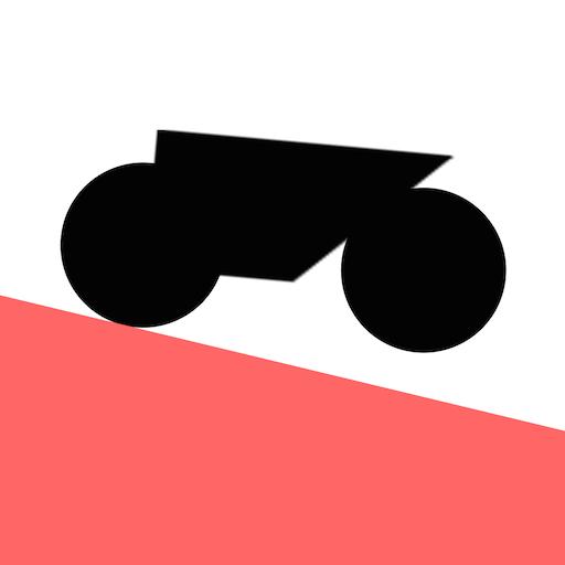 Rad Entfernen (Flip Bike)
