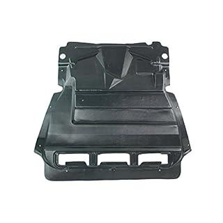 Unterfahrschutz für Citroen C8 Ea 02-
