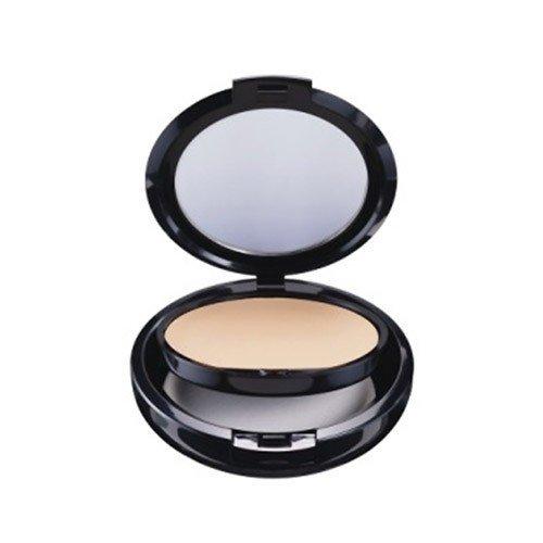 Lierac Prescription Re-Balancing Soothing Compact Tinted Cream 9g - Tint : Golden
