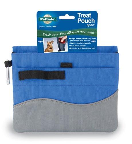 Artikelbild: Premier 74146 GL Treat Pouch Royal Blue - Tasche für Leckereien