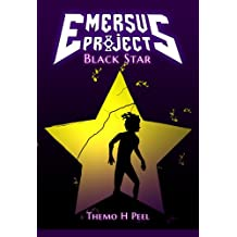 Black Star (Emersus Project Book 1)