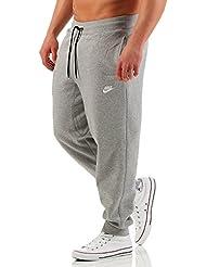 Nike Herren Hose AW77 Cuffed Fleece