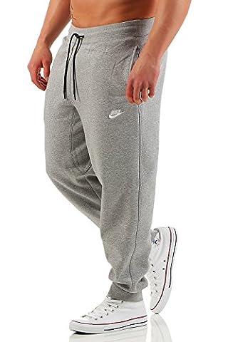 Nike Herren Hose AW77 Cuffed Fleece,
