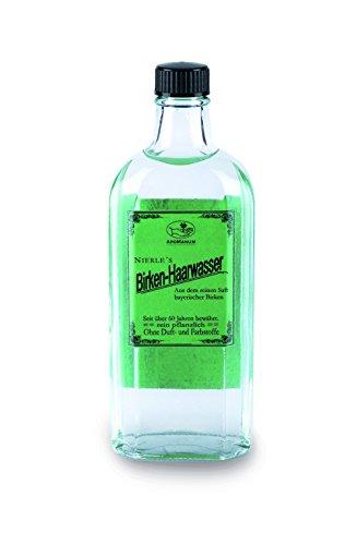 Apomanum - Birken-Haarwasser - 250 ml