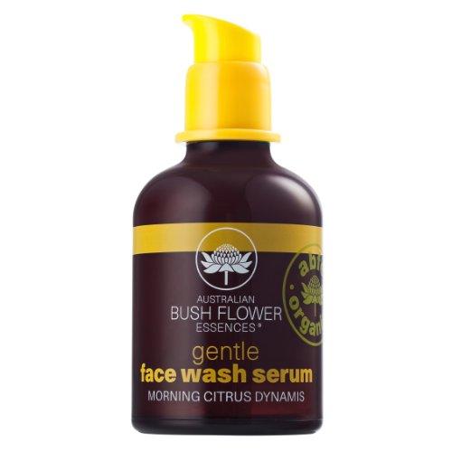 Australian Bush Flowers Love System Gentle Face Wash Serum - Morning Citrus 50 ml - 50 Ml Face Wash