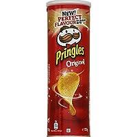 Pringles Biscuits apéritif Original La boite de 175g - Prix Unitaire - Livraison Gratuit Sous 3 Jours