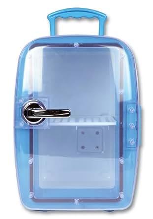 Mini Frigo Froid & Chaud 6 Litres - Petit réfrigérateur bar, Maison, Voiture, Bureau
