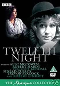 Twelfth Night  - BBC Shakespeare Collection [1980]