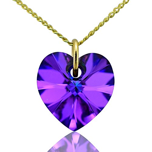 jewellery-joia-or-375-or-jaune-375-1000-9-cts-coeur-violet-bleu-kristall