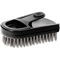 Weber 17181 - Producto de limpieza para barbacoas (acero)