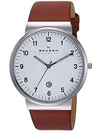 Uhr Skagen Klassic Skw6082 Herren Weiß