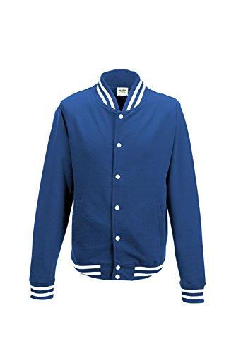 Awdis veste College Bleu - Bleu marine