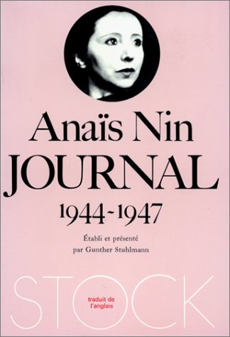 Journal. Tome 4, 1944-1947
