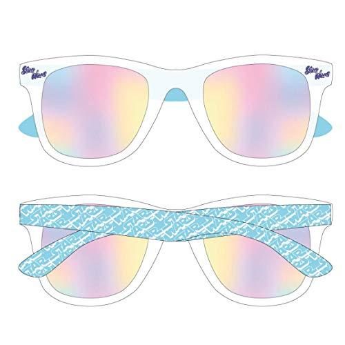 Artesania Cerda Jungen Gafas De Sol Star Wars Sonnenbrille, Blau (Azul), 52