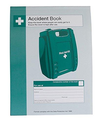A4Verbandbuch, Datum Schutz-konform, Q3200