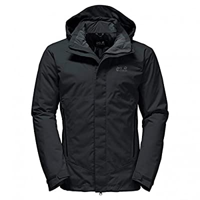Jack Wolfskin Herren Northern Point Softshelljacke von JACM8|#Jack Wolfskin bei Outdoor Shop
