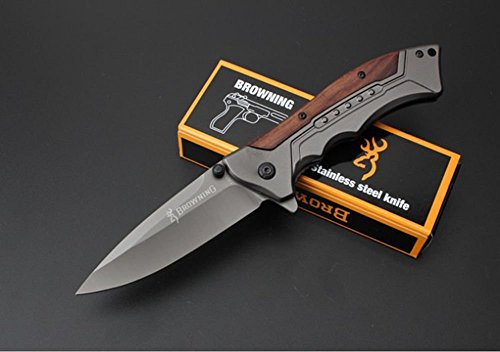 Couteau Regulus Knife repliable de qualité - Structure FA-24