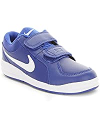 Nike 870046 Scarpa velcro Bambino Blu 29½