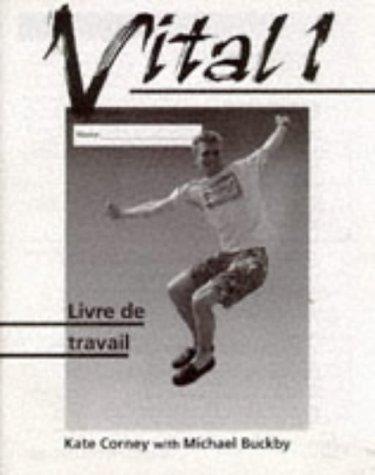 Vital 1: Workbook
