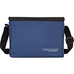 Thermos Individual Cool Bag, Polyester, Navy, 3.5 Litre