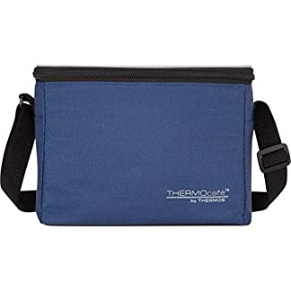 Thermos Individual Cool Bag, Polyester, Navy, 3.5 Litre 8