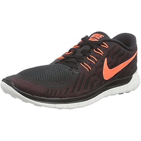 Nike NIKE FREE 5.0 - Zapatillas de running para hombre