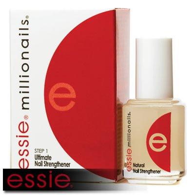 Essie uñas Millionails Ultimate uñas endurecedor