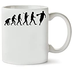 Evolution Basketball Taza Para Café Y Té