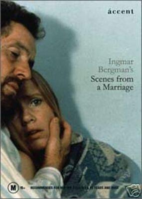 Scenes From A Marriage (Scener ur ett äktenskap) [Australien Import]: Alle Infos bei Amazon