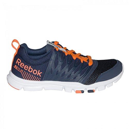 Reebok Schuhe Yourflex Train RS 5.0 Blue/Orange